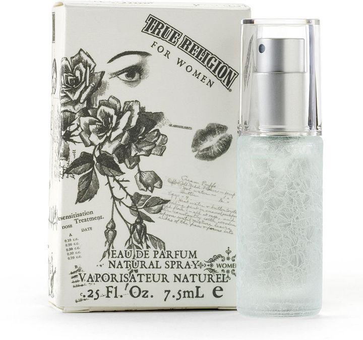 True Religion eau de parfum spray - women's