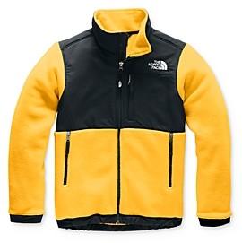 The North Face Unisex Denali Jacket - Big Kid