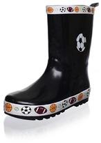 Joseph Allen Kid's Sport Rain Boots
