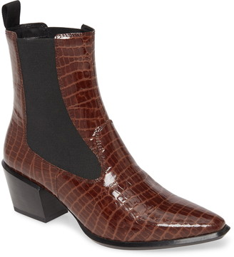 Vagabond Shoemakers Betsy Tall Chelsea Boot