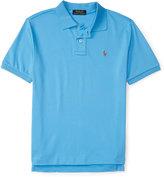 Ralph Lauren Pima Cotton Polo Shirt