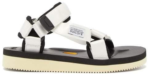 Sandals White Depa Womens V2 Depa oCBdxe