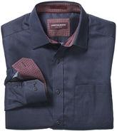 Johnston & Murphy Circle Star Print Shirt