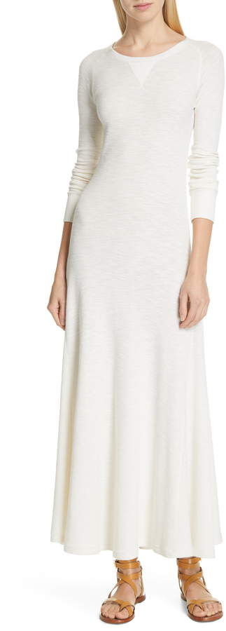 Polo Ralph Lauren Knit Maxi Dress