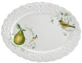 Mikasa Dinnerware, Antique Countryside Pear Oval Platter