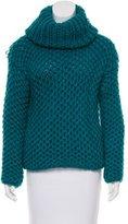 Reed Krakoff Wool Knit Sweater