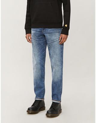 G Star Radar loose-fit straight jeans
