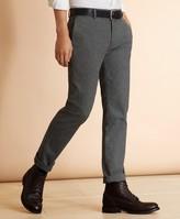 Brooks Brothers Pinstripe Herringbone Stretch Pants