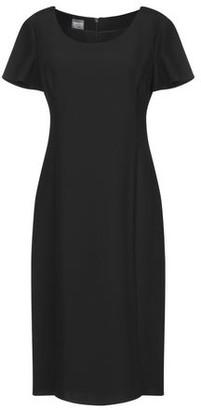 Armani Collezioni Knee-length dress