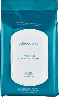 Colorescience Hydrating Cleansing Cloths
