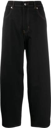Societe Anonyme Peanut jeans