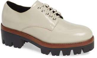 Jeffrey Campbell Trevor Oxford
