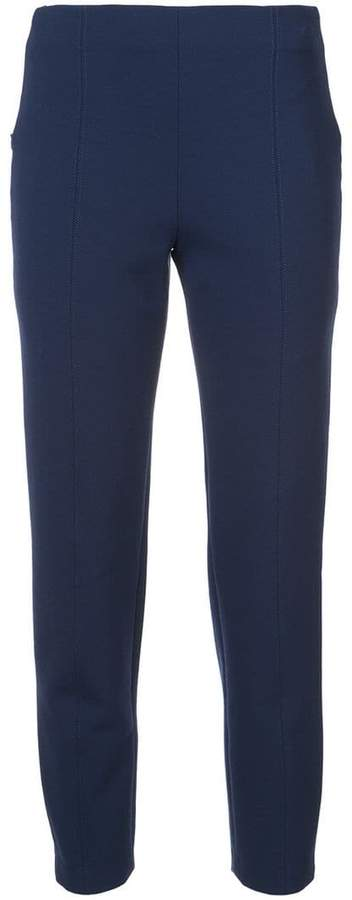 Dion Lee tapered tailored trousers