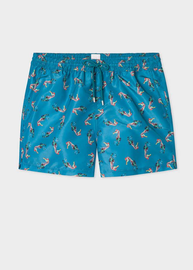 3e522ecd22 Paul Smith Men's Swimsuits - ShopStyle