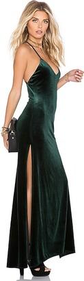 NBD In The Deep Maxi Dress