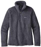 Patagonia Women's Los Gatos 1/4-Zip Fleece