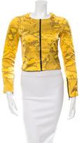 Alexis Printed Lightweight Jacket