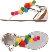 Aquazzura Thong sandals