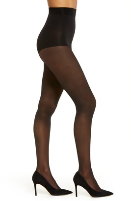 Natori Ultra Sheer Control Top Pantyhose