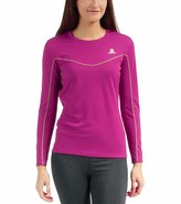 Salomon Women's Stroll Running L/S Tee 7538759