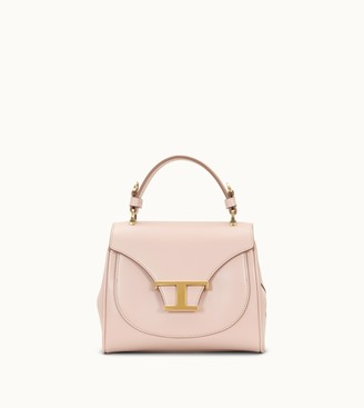 Tod's Crossbody in Leather Micro