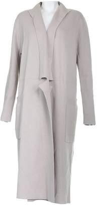 Soia & Kyo Beige Cotton Jackets