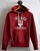 Tailgate Men's Indiana Popover Hoodie