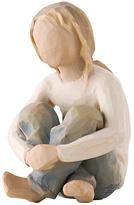 Willow Tree Spirited Child Figurine
