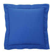 Descamps Kingdom Pillowcase - Azure - 65x65cm