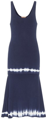 Altuzarra Shinobu cotton midi dress
