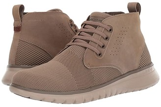 Mark Nason Riley (Taupe) Men's Shoes