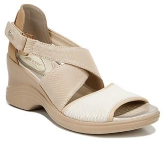 Bzees Heiress Wedge Sandal