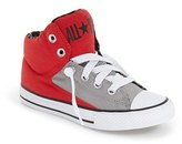 Converse Boy's Chuck Taylor All Star 'High Street' High Top Sneaker
