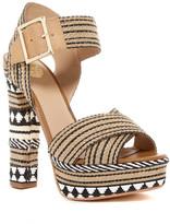 EXE Serena Platform Sandal