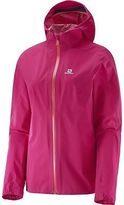 Salomon Bonatti Waterproof Jacket - Women's