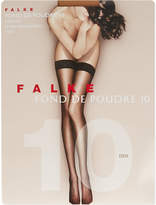 Falke Fond de Poudre 10 denier stockings