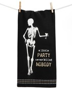 Levtex A Little Party Set Of 2 Dish Towels