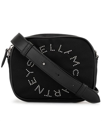 Stella McCartney Studded Logo Belt Bag