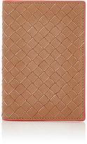 Bottega Veneta Men's Intrecciato Folding Card Case