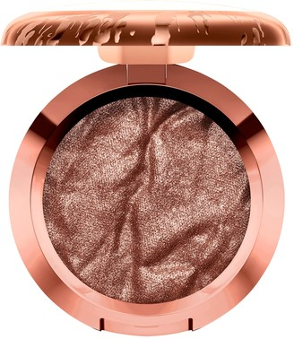 M·A·C Bronzer: Foiled Eye Shadow