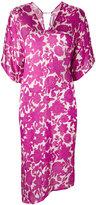 Christian Wijnants floral print dress - women - Silk - 34