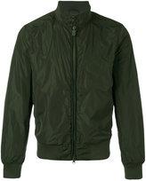 Aspesi high neck jacket - men - Nylon/Polyester - S