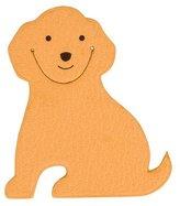 Hermes Pikabook Dog Bookmark