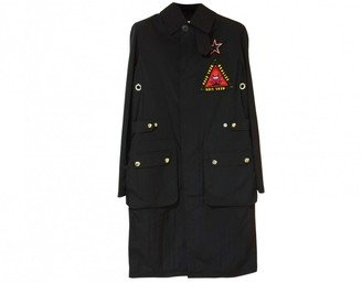 Givenchy Black Coat for Women