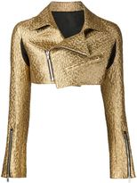 Creatures of the Wind 'Jainic' jacket - women - Acrylic/Polyester/Wool - 8