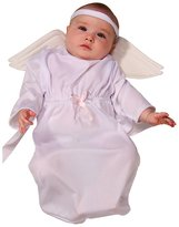 Rubie's Costume Co Bunting Costume - Angel - 0-9 months