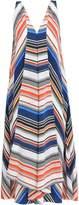 Edun 3/4 length dresses
