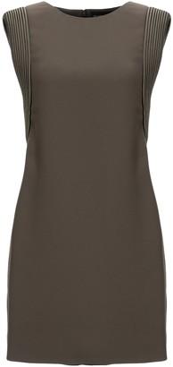 Brandon Maxwell Short dresses