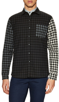 Timo Weiland Tim Shirting Jacket