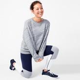 J.Crew Fleece-lined sweatshirt